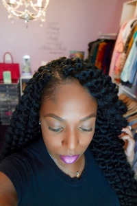 Unraveled= The most epic twist out, ever!